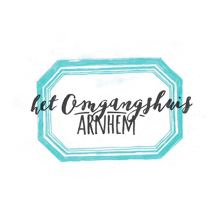 Het omgangshuis Arnhem Over Ons Logo
